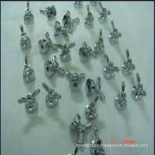 Pièces de valve d'acier inoxydable avec la qualité