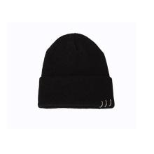 Sombrero de gorrita tejida de gran tamaño de punto de alta calidad
