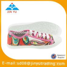 2015 chaussures de fille coréenne