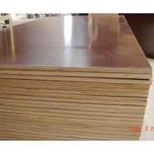 what is film faced plywood