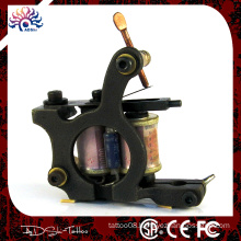 Good quality tattoo machine wrap coils Iron tattoo machine for shader & liner