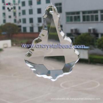 Großhandel Glas Ersatzteile von Kristall-Kronleuchter-Dekoration