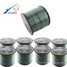 MLN110 boutique de porcelaine alli baba com IGFA 150lb thon long mono ligne de pêche