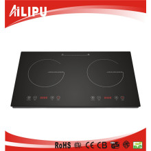 2 Burners 3400W Electric Induction Cooker