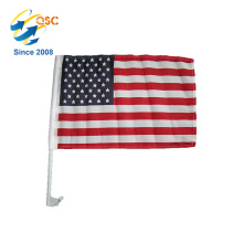 Wholesale Promotional Feather America National Flag