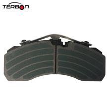 Chinese Manufacture Brake Pads 29061 for Truck