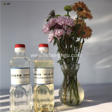 Liquid auxiliary agent soybean oil epoxidized
