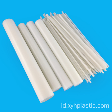 4-160mm Cast / Extruded POM Acetal Derlin Rod / Round Bar
