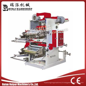 Petite machine d'impression flexographique Ruipai