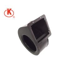 24 В 48 В 108 мм с низким уровнем шума постоянного тока вытяжной вентилятор