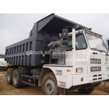 HOwo 6x4 Mining Dump Truck howo dump truck sale