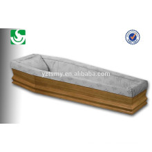 coffin padding