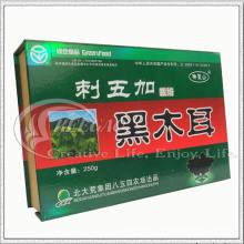 Бумажная коробка для продуктов (KG-PX011)
