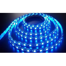 Vattentät smd5050 LED Strip Light med RGB ledd remsa 220v