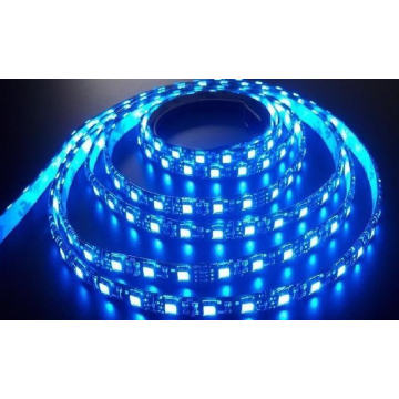 Impermeabile smd5050 LED Strip Light con striscia principale 220v RGB