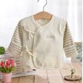 Farbiges Baumwollhemd Infant Apparel