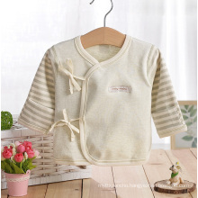 Colored Cotton Shirt Infant Apparel