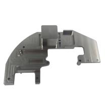 Sample Parts Machining Aluminum