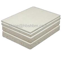 Fireproof Moistureproof Magnesium Oxide Wall Board Price
