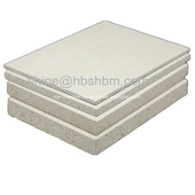 Fireproof Moistureproof Magnesium Oxide Wall Board Price