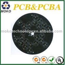 PCB mené par aluminium