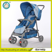 Chinese products wholesale aluminum pushchair baby stroller