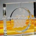 Widely used superior quality crystal glass ashtray hot sale