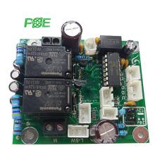 China Custom Multilayer PCB Board Service Company PCBA Manufacturing PCB
