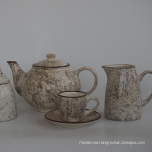 teapot tea cup mug tea set