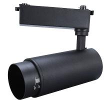 Dimmbarer Spot Einstellbares COB-LED-Schienenlicht