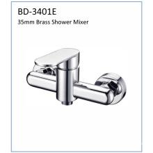 Bd3401e Brass Single Lever Brass Shower Faucet