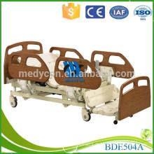 Heißer Verkauf grundlegendes pflegeheimes elektrisches Bett