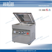 Hualian 2015 Vacuum Chamber Sealer with Gas (DZQ-400/2T)