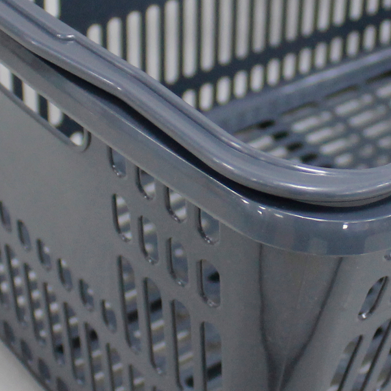Carry Plastic Basket 5