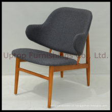 Salão de madeira maciça Ib Kofod Larsen Easy Chair (SP-EC706)