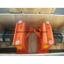 Cabeça do impulsor para peças sobresselentes da máquina de sopro