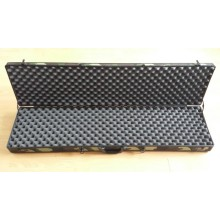 OEM Factory, Camouflage Pattern Aluminum Gun Case (All parts can be customized)