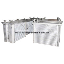 Air Heat Exchanger / Cooler para Ar Condicionado