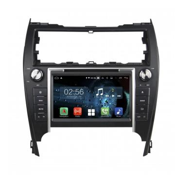 in Dash Car Multimedia für CAMRY 2012-2015