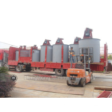 High Efficiency Mineralmischer / Mineral Agitation Barrel
