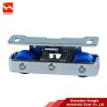 Automatic sliding door motor kits