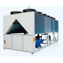 Vis Type cellier refroidi à Air (pompe à chaleur)