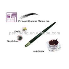 Permanent Tattoo Eyebrow Makeup Manual Pen