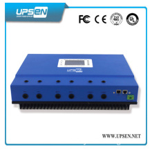 LCD Display MPPT Charge Controller for Solar Panel