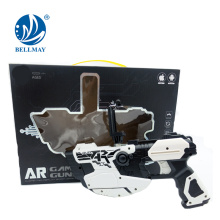 AR GAME GUN Bluetooth para el sistema IOS y Android