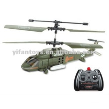 Mini IR 3CH Back Hawk remote control helicopter