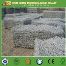 Al-Zn Alloy Wire Hexagonal Mesh Gabion for Stone Cage