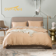 O novo conjunto de cama de rendas conjunto de cama de bambu canal hotel