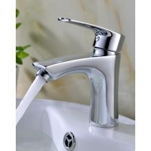 Washroom Basin Brass Mixer Tap