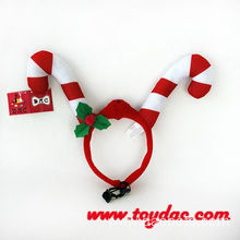 Plush Magic Stick Chritmas HairClip